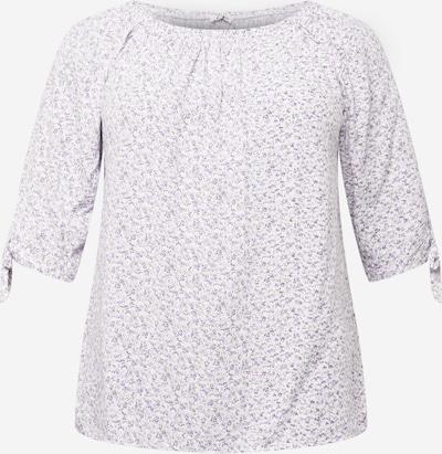 Z-One Tričko 'Lotty' - fialová / šedobiela, Produkt