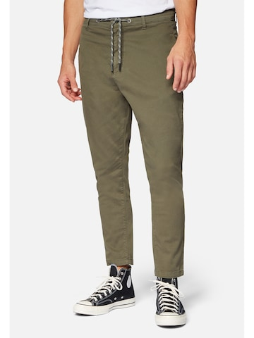 Pantaloni 'DRAWSTRING PANTS' di Mavi in verde