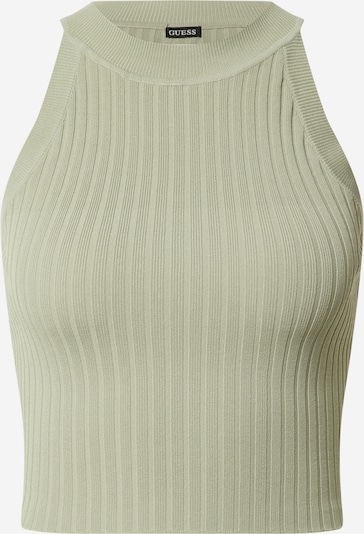 GUESS Knitted top 'CAREN' in Mint, Item view