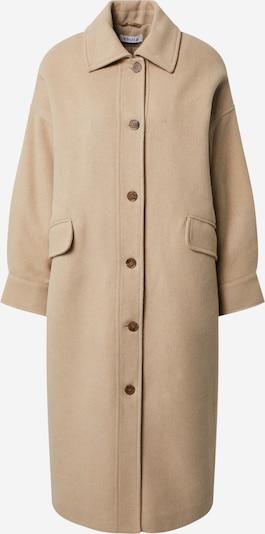 EDITED Between-seasons coat 'Marianne' in Beige, Item view