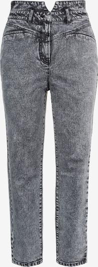 Studio Untold Jeans in hellgrau, Produktansicht