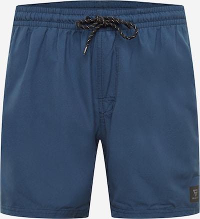 BRUNOTTI Sērfošanas šorti, krāsa - tumši zils, Preces skats
