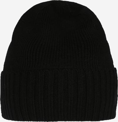 Căciulă Polo Ralph Lauren pe negru, Vizualizare produs