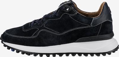 Floris van Bommel Sneaker in dunkelblau, Produktansicht