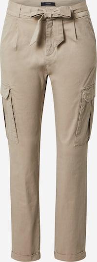 VERO MODA Cargo trousers 'EVA' in light brown, Item view