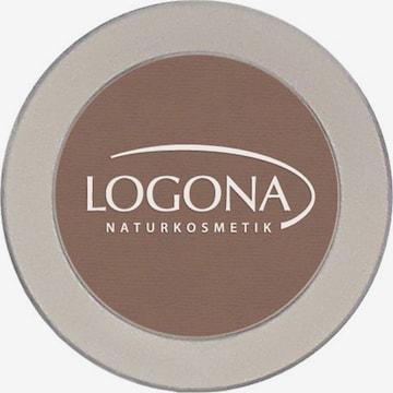 Logona Eyeshadow in Brown
