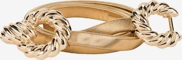 HALLHUBER Belt in Gold