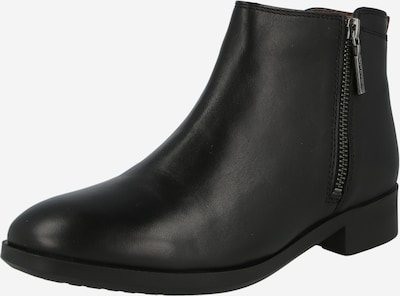 Barbour Beacon Stiefelette 'Emma' in schwarz, Produktansicht