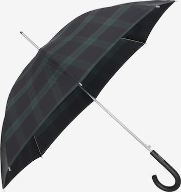 Doppler Regenschirm in Grau
