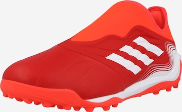 ADIDAS PERFORMANCE Soccer Cleats 'Copa Sense.3' in Red