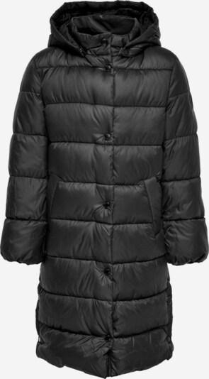 KIDS ONLY Veste d'hiver en noir, Vue avec produit