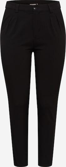 ONLY Carmakoma Hose 'RENEE' in schwarz, Produktansicht