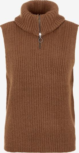 OBJECT Džemperis 'Rachel', krāsa - zamša, Preces skats
