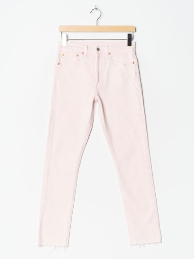 LEVI'S Jeans in 30/29 in rosé, Produktansicht