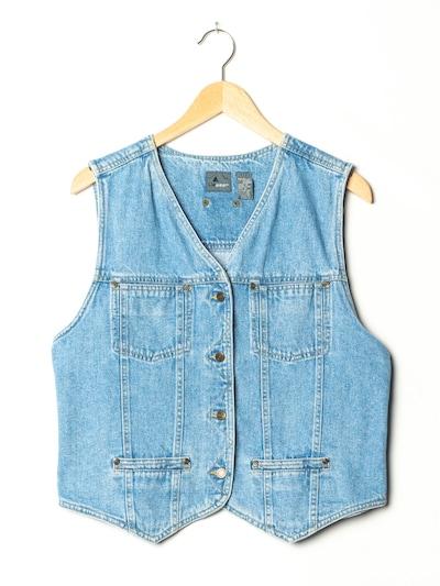 Lizwear Jeansweste in L in blau, Produktansicht