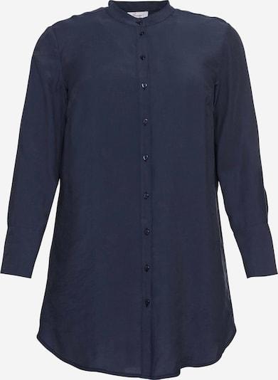 SHEEGO Blouse in de kleur Marine, Productweergave