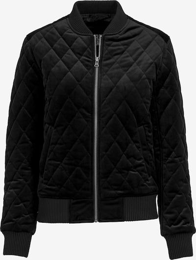Urban Classics Přechodná bunda - černá, Produkt