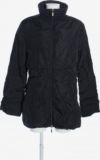 MONCLER Daunenmantel in XL in schwarz, Produktansicht
