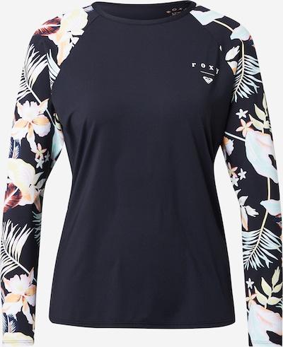 ROXY Funkčné tričko - antracitová / zmiešané farby, Produkt
