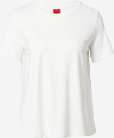 HUGO Tričko 'Dakaia' - biela, Produkt