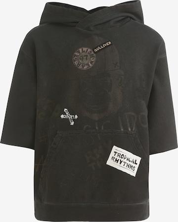 Gulliver Sweater in Grey