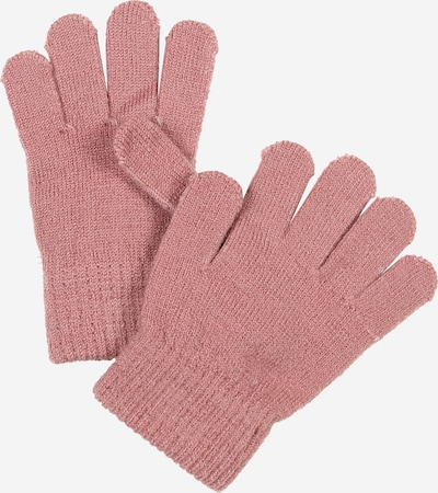 NAME IT Gloves in Rose, Item view