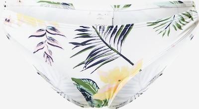 ROXY Bikinové nohavičky 'BLOOM MOD' - zmiešané farby / biela, Produkt