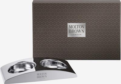 Molton Brown Duschzubehör in silber, Produktansicht