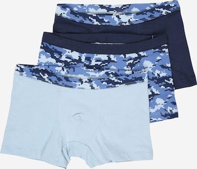 OVS Underpants in Blue / Light blue / Dark blue, Item view