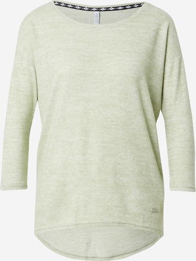 Hailys Shirt 'Mia' in de kleur Grijs gemêleerd, Productweergave