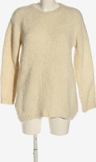 ROCKAMORA Sweater & Cardigan in M in Cream, Item view