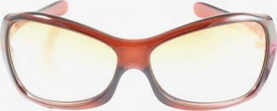 OAKLEY Butterfly Brille in One Size in braun, Produktansicht