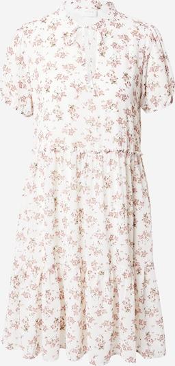 Rochie de vară 'URA' VILA pe verde / roz pal / alb, Vizualizare produs