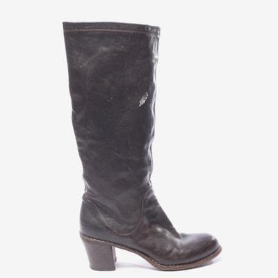 Fiorentini+Baker Stiefel in 41 in dunkelbraun, Produktansicht