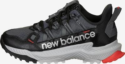 new balance Baskets basses en noir, Vue avec produit