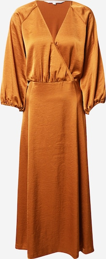 Part Two Jurk 'Feri' in de kleur Camel, Productweergave