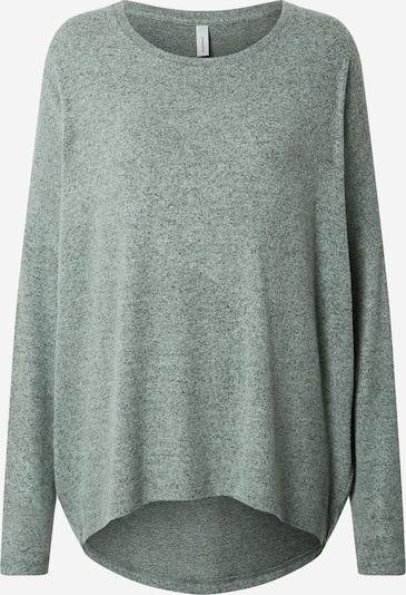 Soyaconcept Pullover 'Biara 1' in mint, Produktansicht