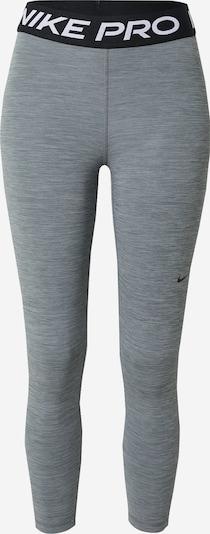 NIKE Sportbroek in de kleur Donkergrijs, Productweergave
