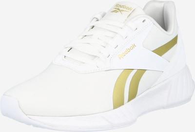 REEBOK Løbesko 'Lite Plus 2' i gylden gul / hvid, Produktvisning