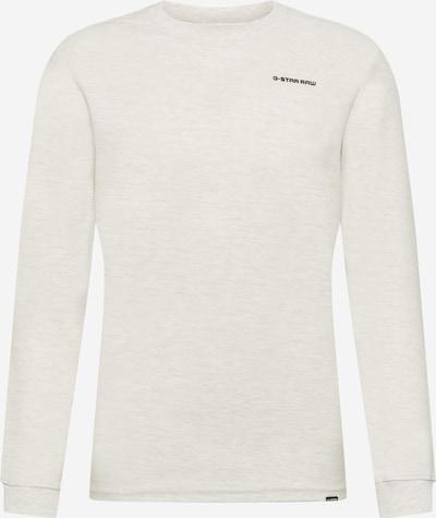 G-Star RAW Shirt in de kleur Crème, Productweergave