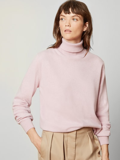 Aligne Sweater 'Annalise' in Pink, Item view