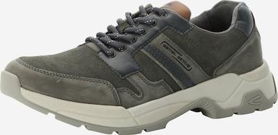 CAMEL ACTIVE Sneaker in dunkelgrau, Produktansicht