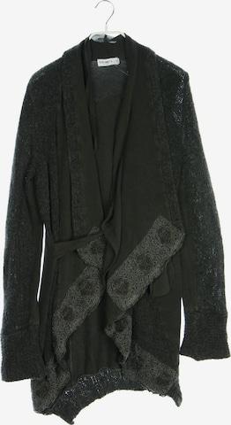 Elisa Cavaletti Sweater & Cardigan in M in Grey