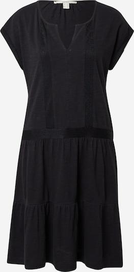 ESPRIT Letnia sukienka w kolorze czarnym, Podgląd produktu