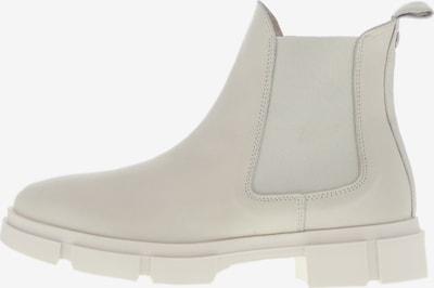 Tango Chelsea boots 'ROMY' in de kleur Beige / Wit, Productweergave