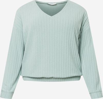 ABOUT YOU Curvy Shirt 'Mariella' in grün, Produktansicht