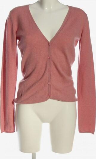 JOOP! Jeans Strick Cardigan in M in pink, Produktansicht