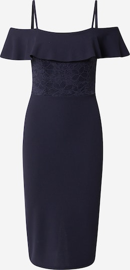 WAL G. Cocktail Dress 'EMAAN' in Navy, Item view