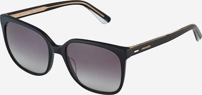 Calvin Klein Sonnenbrille '21707S' in schwarz, Produktansicht