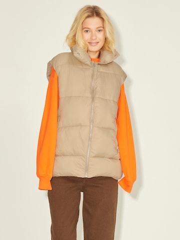 JJXX Vest 'Ellie', värv pruun